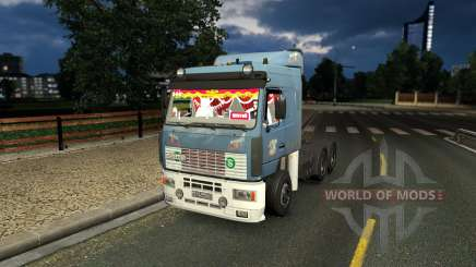 MAZ 5440 A8 pour Euro Truck Simulator 2