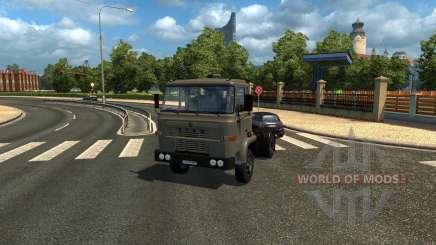 FSC Star 200 für Euro Truck Simulator 2