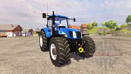 New Holland T6080PC pour Farming Simulator 2013