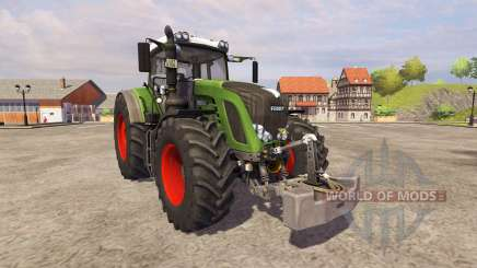 Fendt 936 Vario [fixed] pour Farming Simulator 2013