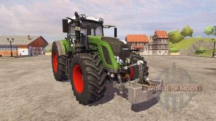 Fendt 936 Vario [fixed] für Farming Simulator 2013