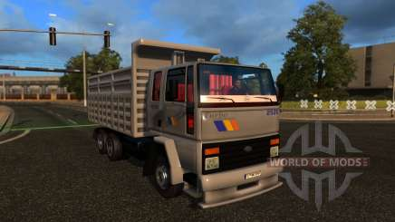 Ford Cargo 2520 pour Euro Truck Simulator 2