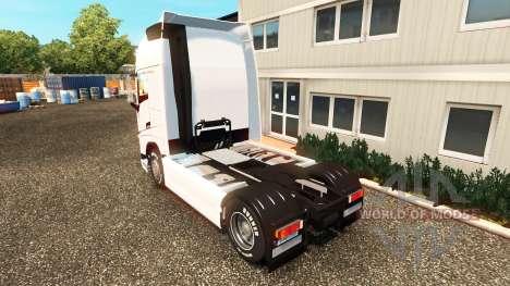 Volvo FH16 2013 [fixed] für Euro Truck Simulator 2