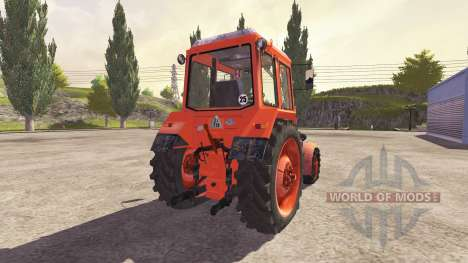 MTZ-82 1992 pour Farming Simulator 2013