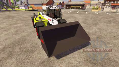 CLAAS Scorpion 7040 Varipower v2.2 pour Farming Simulator 2013