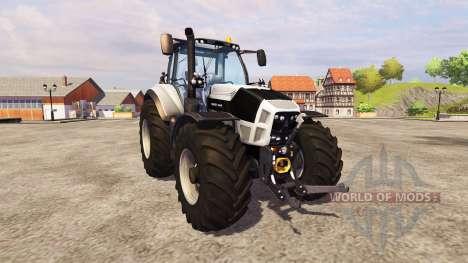 Deutz-Fahr Agrotron 7250 TTV Silverstar für Farming Simulator 2013