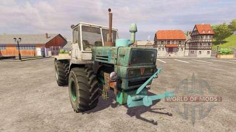 T-150K v2.0 pour Farming Simulator 2013