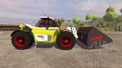 CLAAS Scorpion 7040 Varipower v2.2 für Farming Simulator 2013