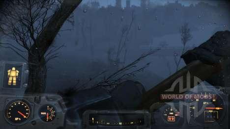 Infini de charge de la centrale Nucléaire pour Fallout 4