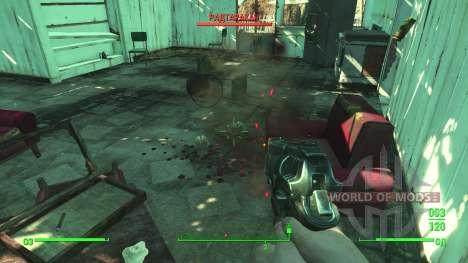 Fallout 3 Esque für Fallout 4