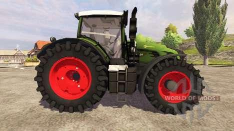 Fendt 924 Vario für Farming Simulator 2013