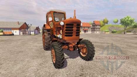 T-40A v2.0 pour Farming Simulator 2013