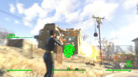 Proto Vault Suit für Fallout 4