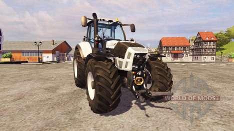 Deutz-Fahr Agrotron 7250 TTV für Farming Simulator 2013