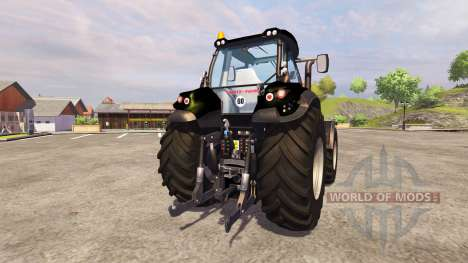 Deutz-Fahr Agrotron 7250 TTV v1.0 pour Farming Simulator 2013