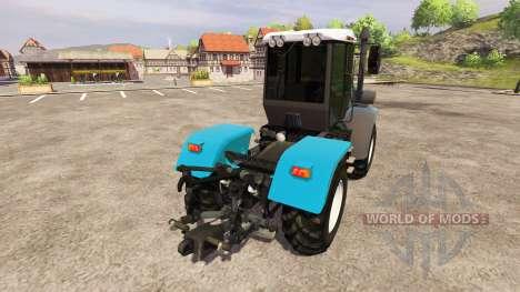 HTZ-17222 v1.2 pour Farming Simulator 2013