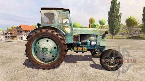 T-40 pour Farming Simulator 2013