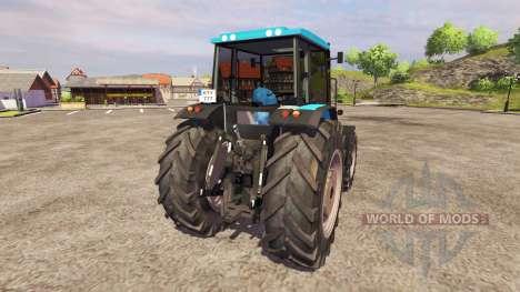 Landini Vision 105 pour Farming Simulator 2013
