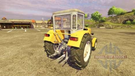 URSUS C-360 pour Farming Simulator 2013