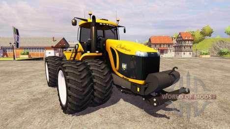 Challenger MT 900 für Farming Simulator 2013