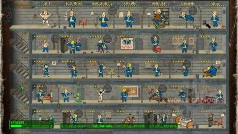 Cheat auf alle Vergünstigungen für Fallout 4