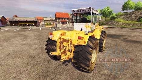 RABA Steiger 250 v2.0 pour Farming Simulator 2013