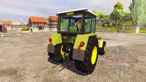 Fortschritt Zt 323-A für Farming Simulator 2013