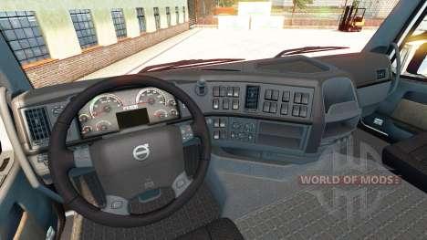 Volvo FH4 2013 pour Euro Truck Simulator 2