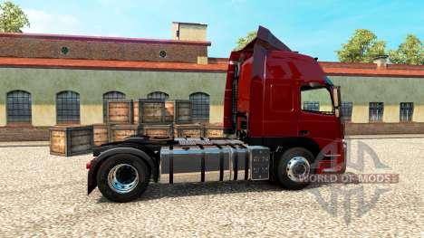 Volvo FM13 v2.2 pour Euro Truck Simulator 2