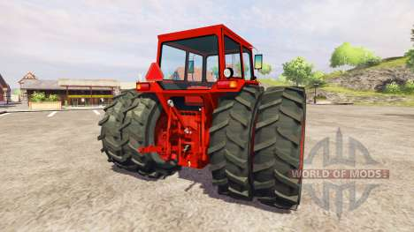 Volvo BM 810 für Farming Simulator 2013
