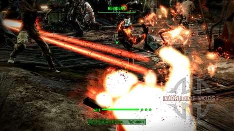 Brotherhood Support für Fallout 4