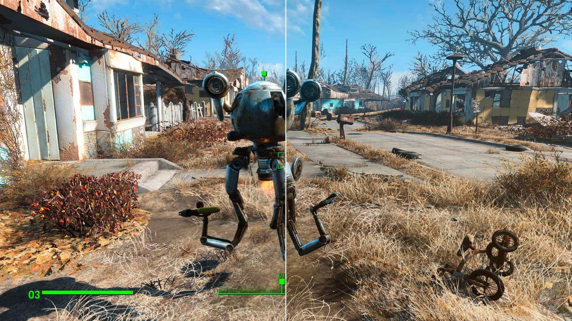 Fallout  New Vegas Cars