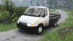 GAZ-3302 Gazelle v1.1