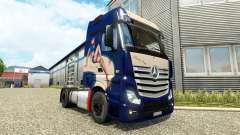 Mercedes-Benz Actros MP4 [Mary Sue Edition]
