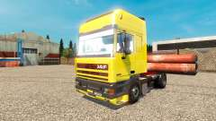 DAF FT 95.430ATi Super Space Cab