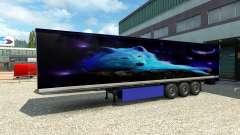 Haut der Wolf trailer
