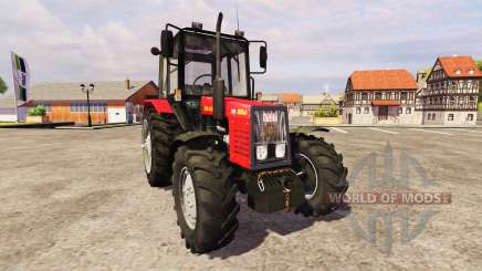 MTZ-Biélorussie 820.4 pour Farming Simulator 2013