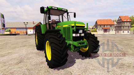 John Deere 7710 v2.3 pour Farming Simulator 2013