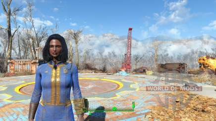Exotic Chocolate für Fallout 4
