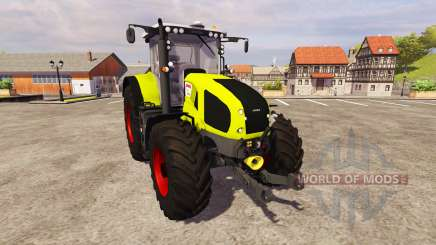 CLAAS Axion 950 v1.2 für Farming Simulator 2013
