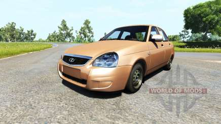 VAZ-Lada 2170 Priora pour BeamNG Drive