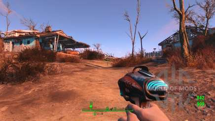 Cheat auf der mächtigste Waffe für Fallout 4