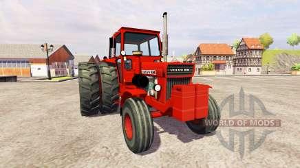 Volvo BM 810 pour Farming Simulator 2013