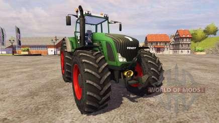 Fendt 936 Vario v2.0 pour Farming Simulator 2013