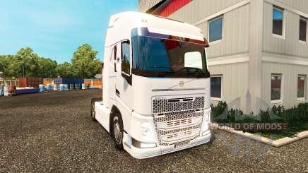 Volvo FH16 2013 [fixed] pour Euro Truck Simulator 2