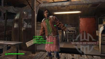 Fix-Dialoge (Englisch) für Fallout 4