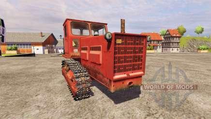 T-4A für Farming Simulator 2013