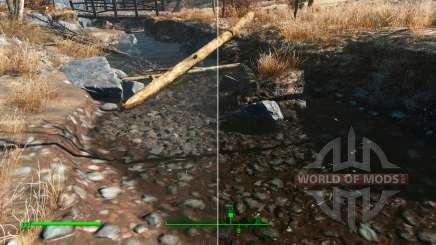 VOGUE ENB - Realism für Fallout 4