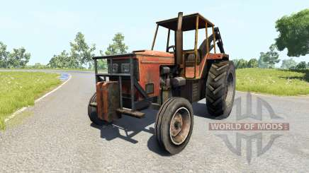 Claw Tractor pour BeamNG Drive