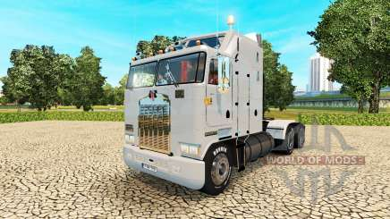 Kenworth K100 v2.4 für Euro Truck Simulator 2